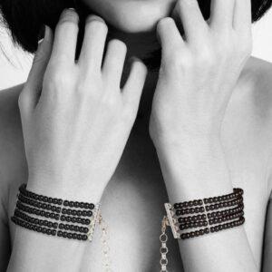 pearl handcuffs
