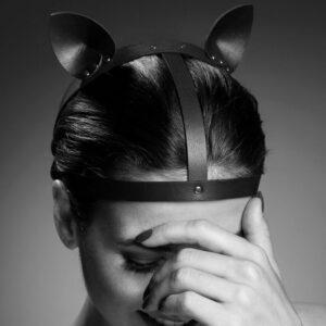 Cat ears, Maze