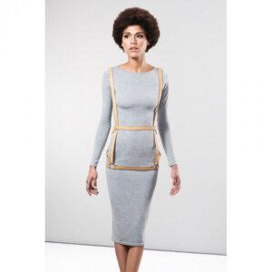Arrow Dress Harness